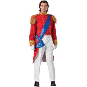 Prince Charming Costumes