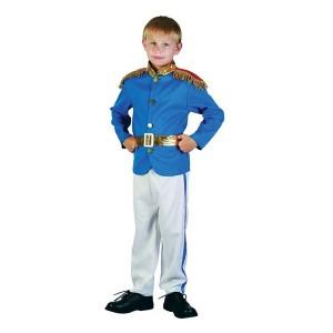 Prince Costume Ideas