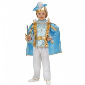 Prince Costume Toddler