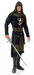 Prince Costume for Adults