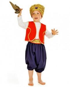 Prince Costume for Boys