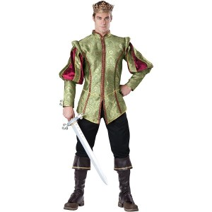 Prince Costume for Men