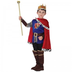 Prince Costume for Toddler