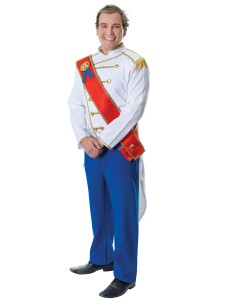 Prince Costumes for Adults