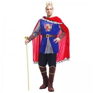 Prince William Costume