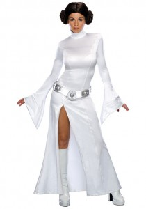 Princess Padme Costume