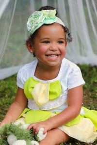 Princess Tiana Infant Costume