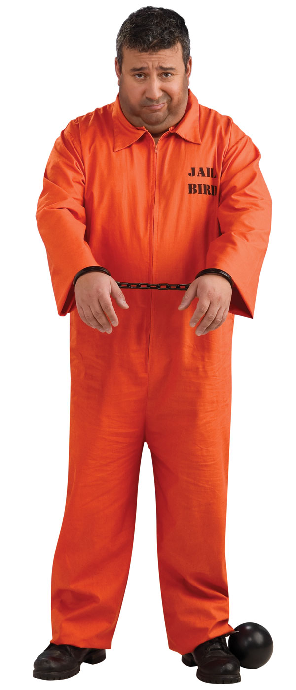 Prison Costume  sc 1 st  Parties Costume & Prisoner Costumes (for Men Women Kids) | Parties Costume