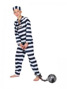 Prison Costumes