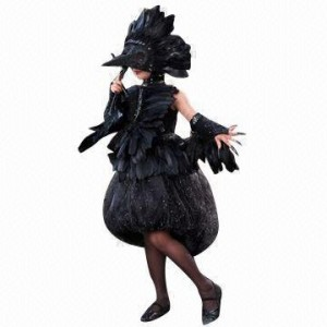Raven Costume Images