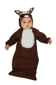 Reindeer Costume Baby