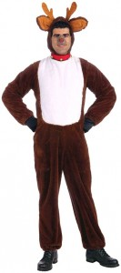 Reindeer Costume for Adults