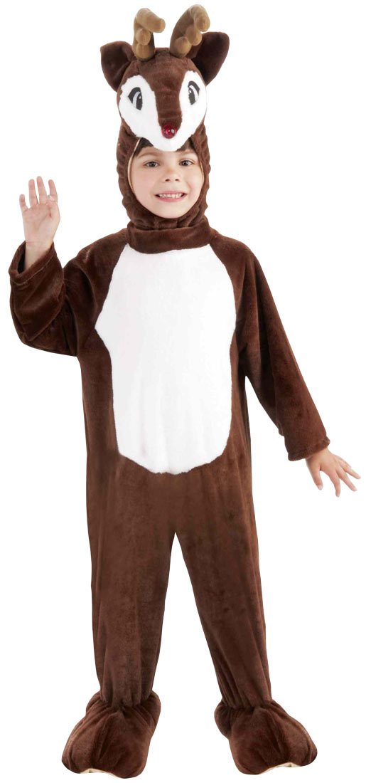 Reindeer costumes for men women kids parties costume