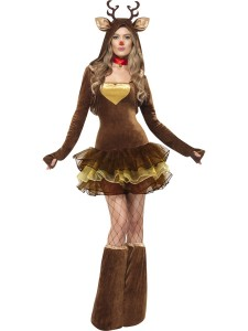 Reindeer Costumes for Adults