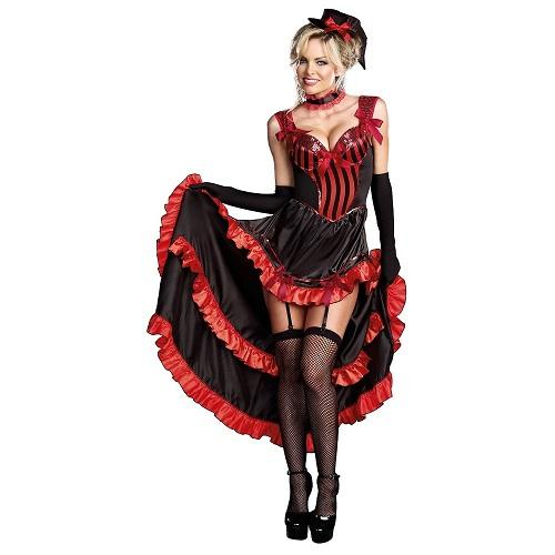 Saloon Girl Costume Ideas