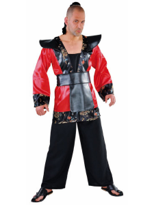 Samurai Costume for Men