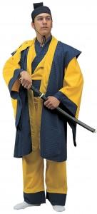 Samurai Halloween Costumes