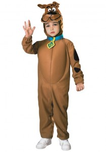 Scooby Doo Character Costumes