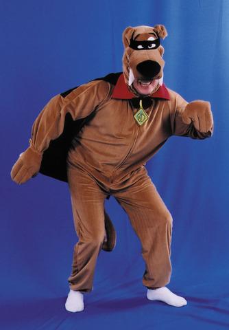 scooby doo costumes for men women kids