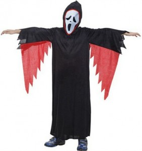 Scream Costume for Girls