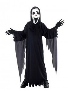 Scream Costume for Kids