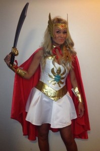 She-Ra Adult Costume