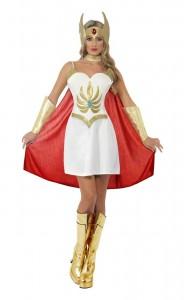 She-Ra Costumes