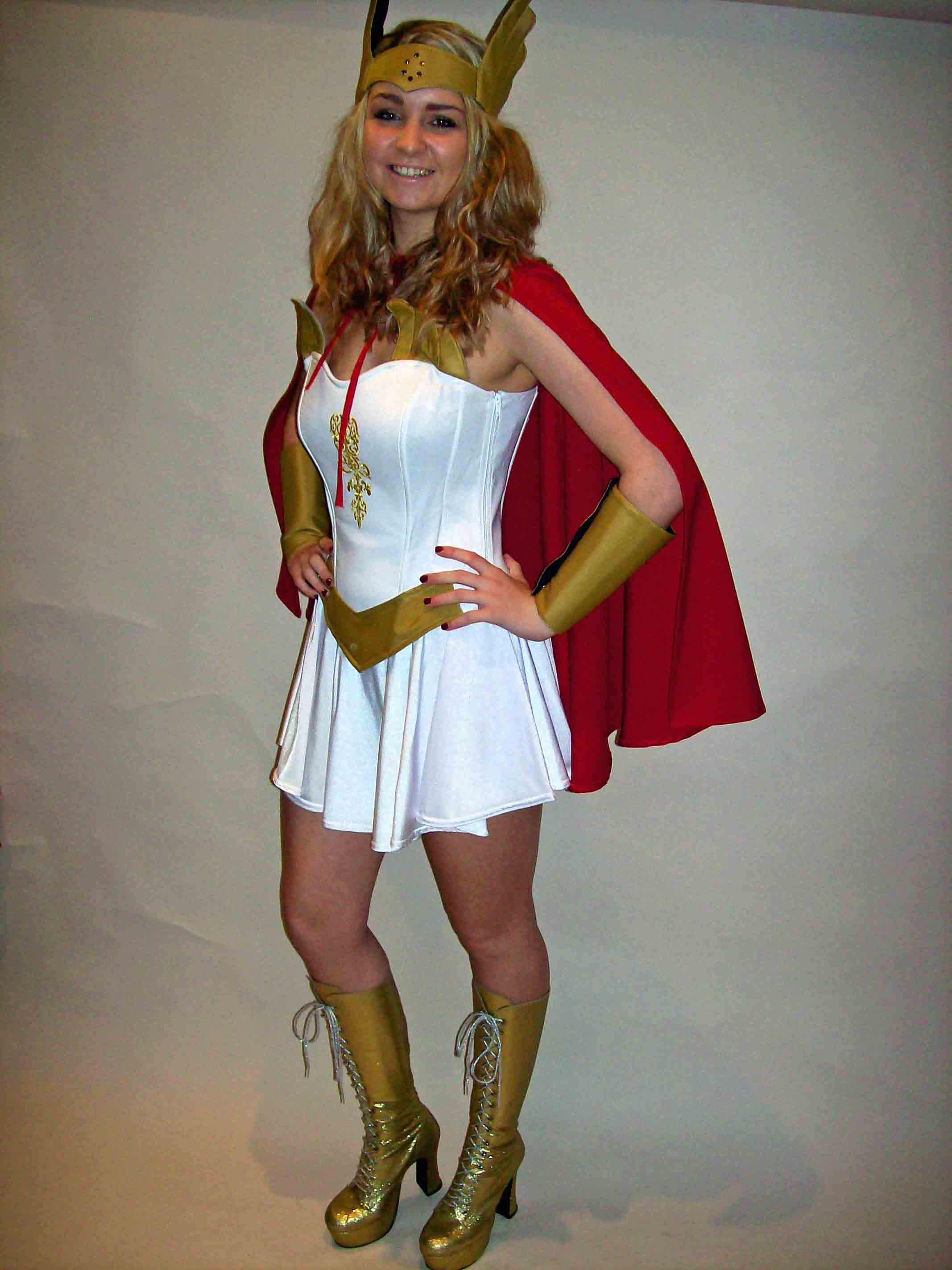 She-Ra Halloween Costume  sc 1 st  Parties Costume & She Ra Costumes | Parties Costume
