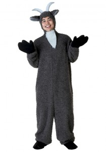 Sheep Costume Adult