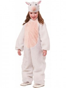 Sheep Costume Toddler