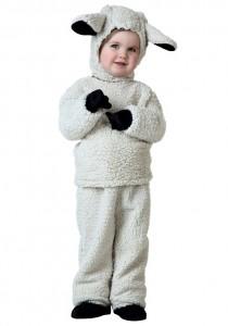 Sheep Costumes