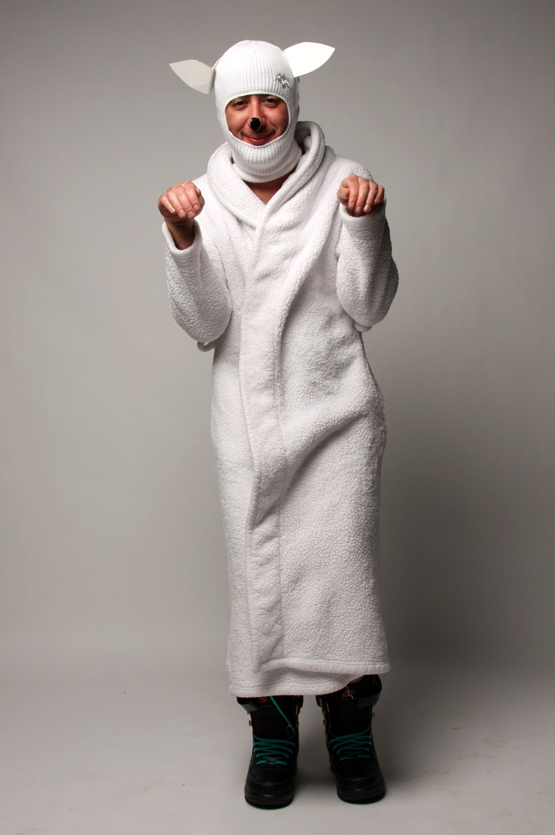 Sheep Halloween Costume  sc 1 st  Parties Costume & Sheep Costumes (for Men Women Kids) | Parties Costume
