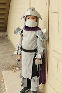 Shredder Costume for Kids
