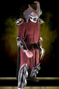 Shredder Costumes