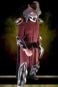 Shredder Costumes
