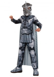 Shredder Ninja Turtles Costume