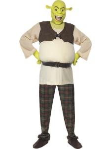 Shrek Halloween Costumes