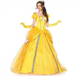 Sleeping Beauty Costume Women
