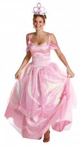 Sleeping Beauty Costume for Adults
