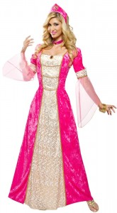 Sleeping Beauty Halloween Costume