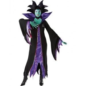 Sleeping Beauty Maleficent Costume