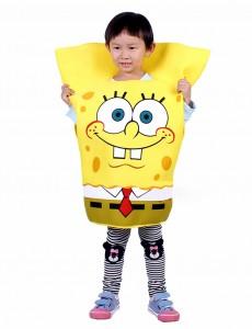 Spongebob Costume for Kids