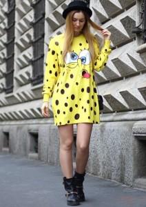 Spongebob Costume for Women