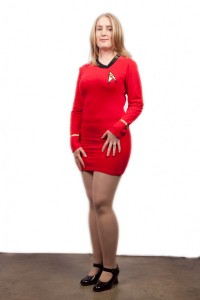 Star Trek Costume Women