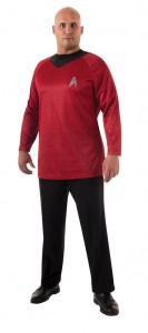 Star Trek Costumes Plus Size