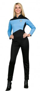 Star Trek TNG Costume