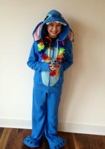 Stitch Costume Ideas