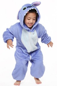Stitch Costume for Kids