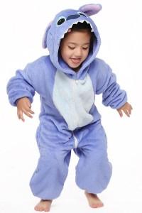 Stitch Costume for Kids