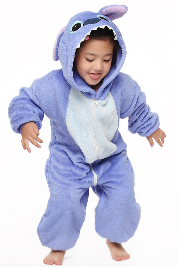 Stitch Costumes (for Men, Women, Kids) | Parties Costume